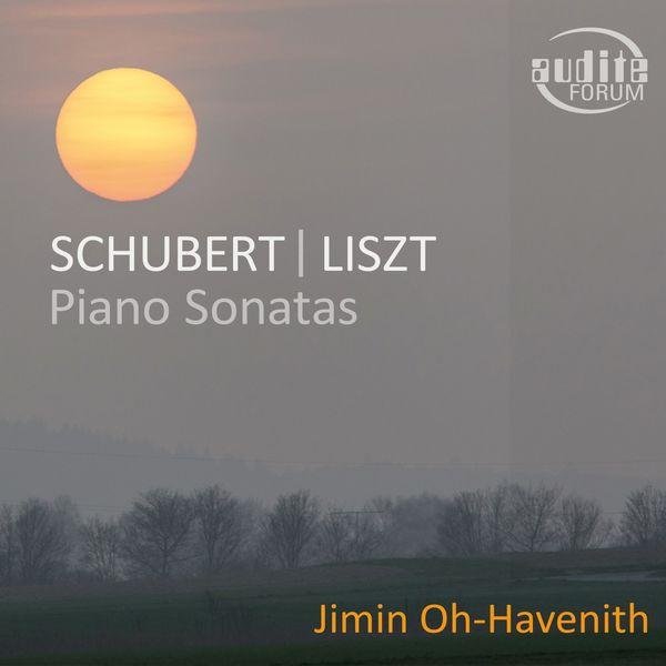 Jimin Oh-Havenith - Schubert: Piano Sonata 'Fantasy' - Liszt: Piano Sonata