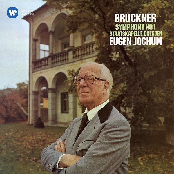 Staatskapelle Dresden - Bruckner: Symphony No. 1 (1877 Linz Version)