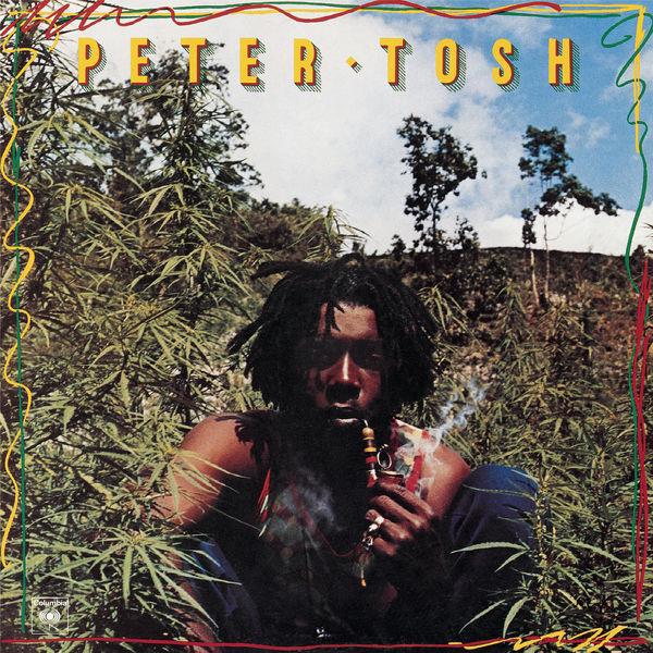 Peter Tosh - Legalize It