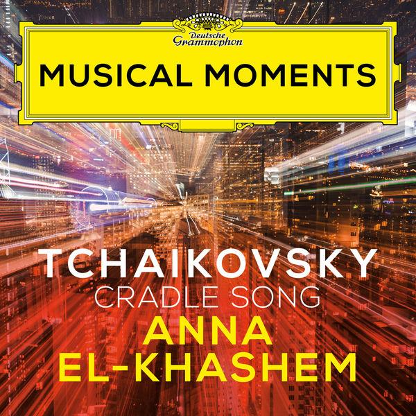 Anna El-Khashem Tchaikovsky: 6 Romances, Op. 16, TH 95: I. Cradle Song (Musical Moments)