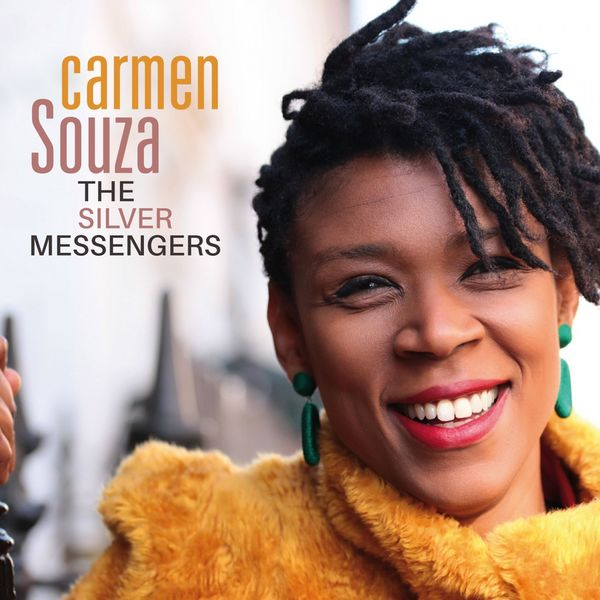 Carmen Souza - The Silver Messengers