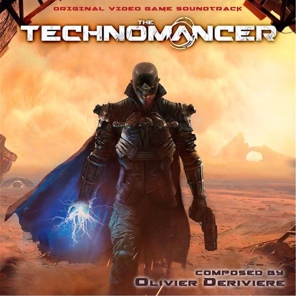 Olivier Deriviere - The Technomancer