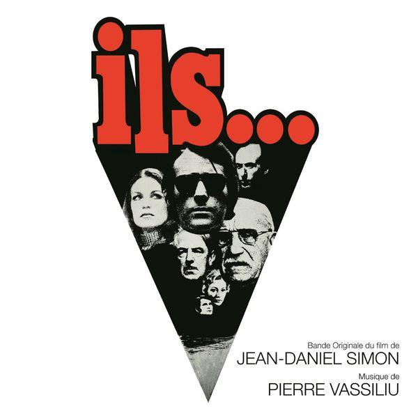 Pierre Vassiliu - Ils (Bande originale du film)