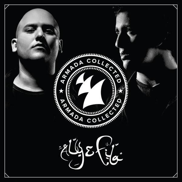 Aly & Fila - Armada Collected: Aly & Fila