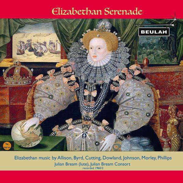 Julian Bream - Elizabethan Serenade