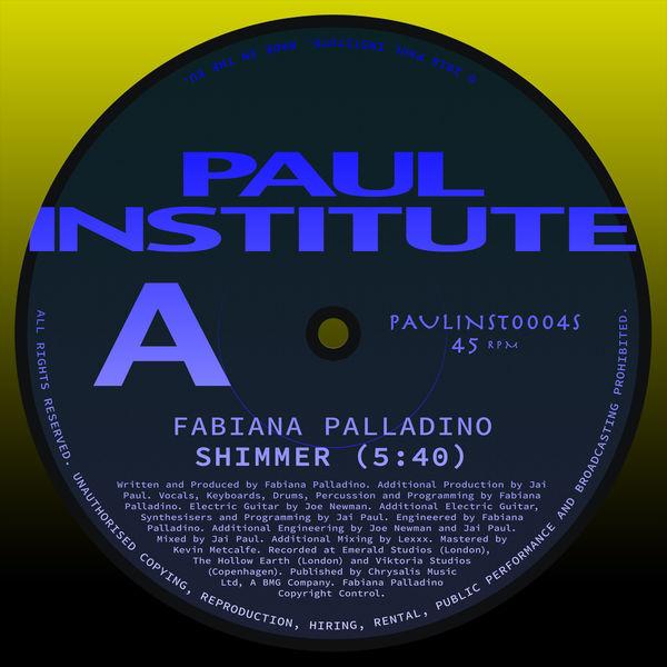 Fabiana Palladino|Shimmer