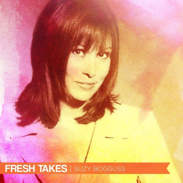 Suzy Bogguss - Fresh Takes