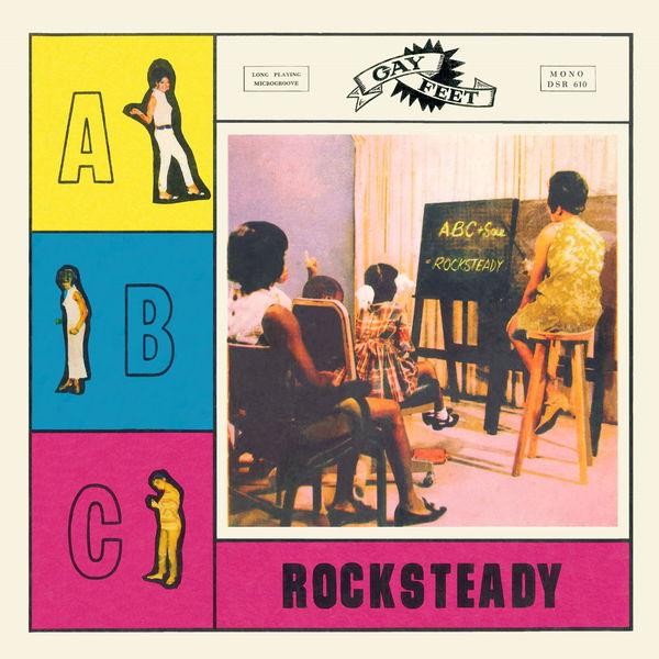 Roland Alphonso - ABC Rocksteady (feat. The Originals Orchestra)
