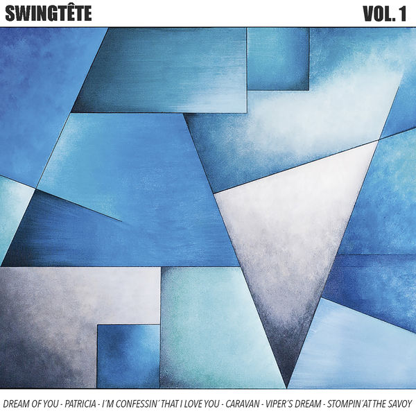 SwingTête - Vol. 1