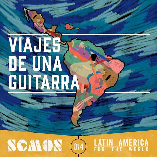 Mauricio Yazigi - Viajes de una guitarra