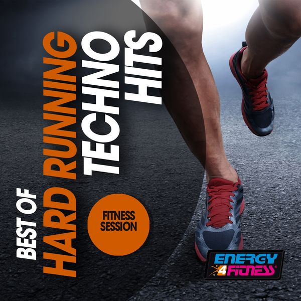 Various Artists - Best Of Hard Running Techno Hits Fitness Session
