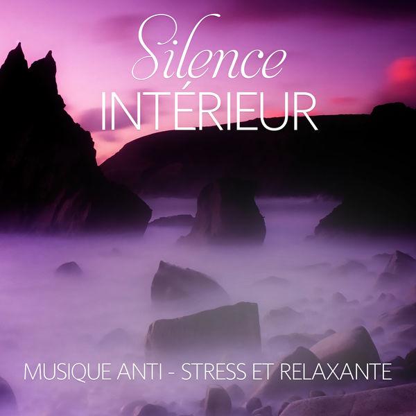 Musique pour Détendre en Temps Libre - Silence intérieur - Musique anti-stress et relaxante pour méditer, Détendre absolu, Massage shiatsu & Relax totale