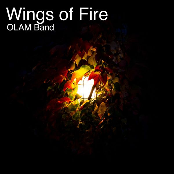 Olam Band - Wings of Fire (Short Version)
