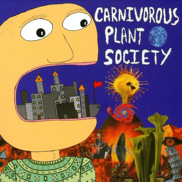 Carnivorous Plant Society - Carnivorous Plant Society