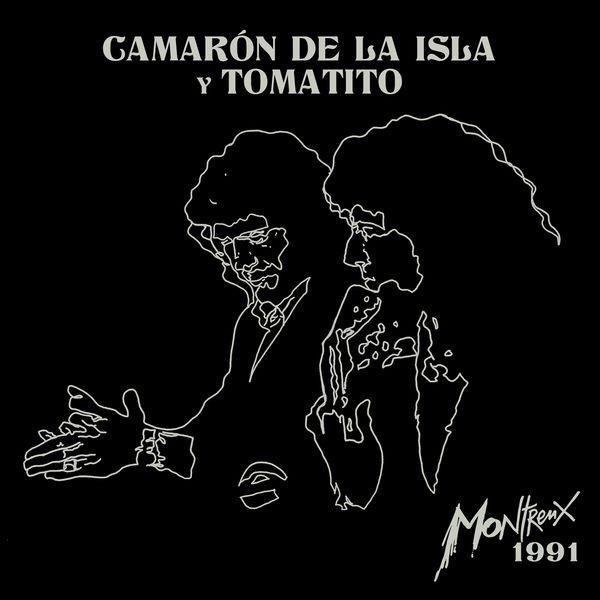 Camarón de la Isla - Montreux 1991