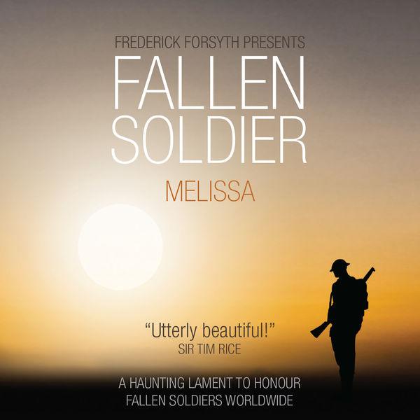 Mélissa Mars - Fallen Soldier [Radio Edit]