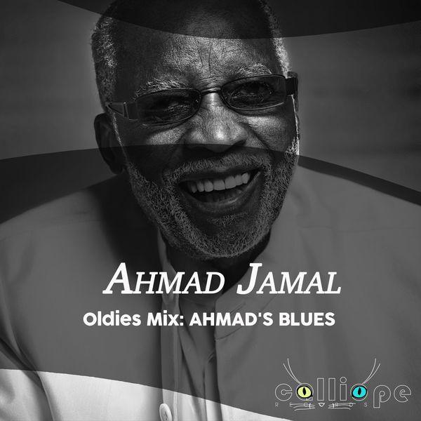 Ahmad Jamal|Oldies Mix: Ahmad's Blues