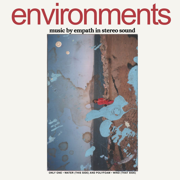 Empath - Environments