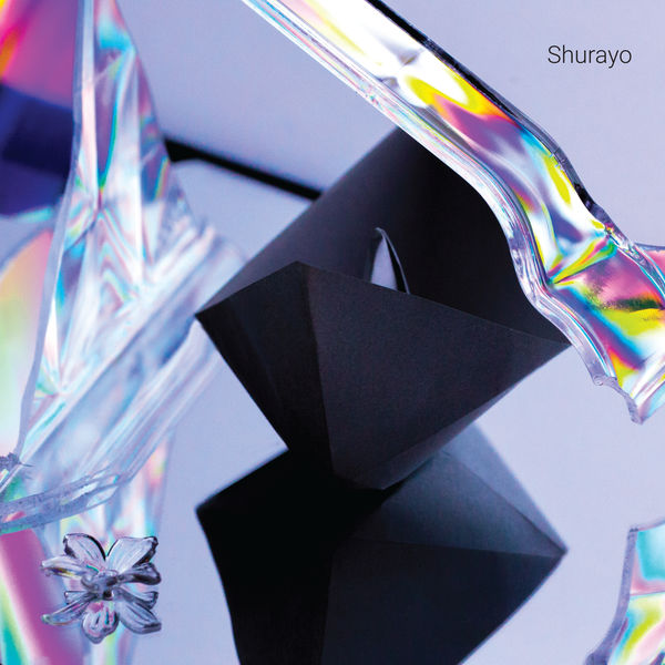 Guy Sigsworth - Shurayo