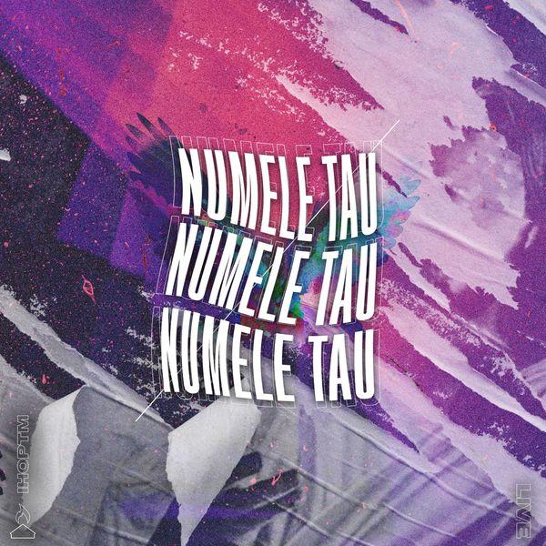 Ihop-Tm - Numele tau (Live)