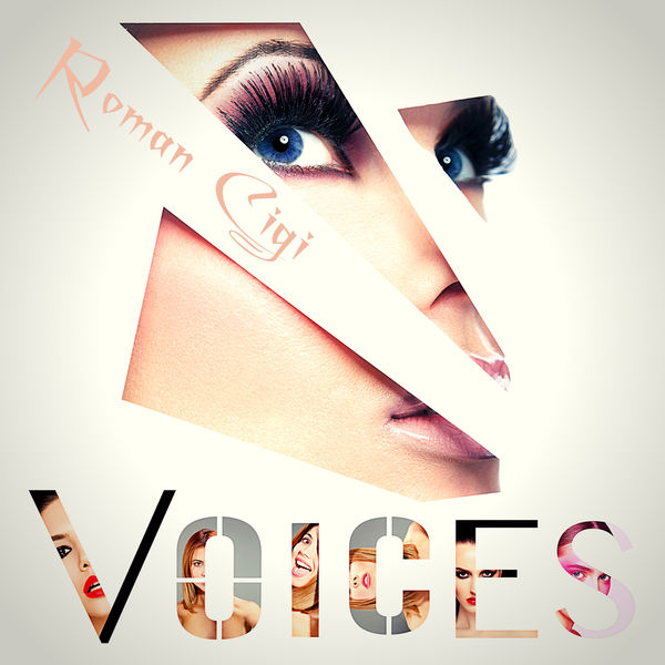 ROMAN CIGI - Voices