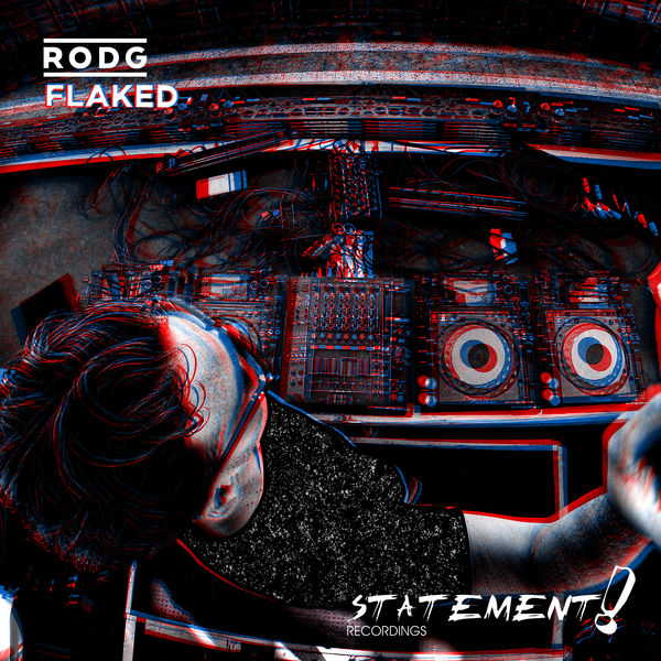 Rodg - Flaked