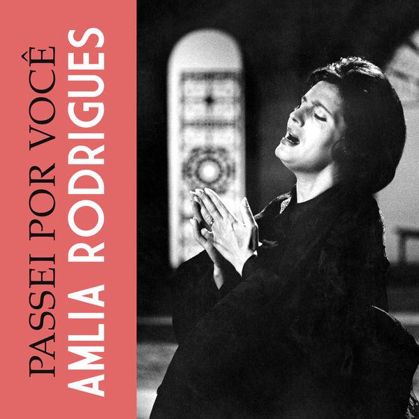 Amália Rodrigues - Passei por Você