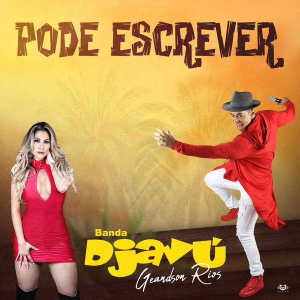 DJAVU BAIXAR DA BANDA CD