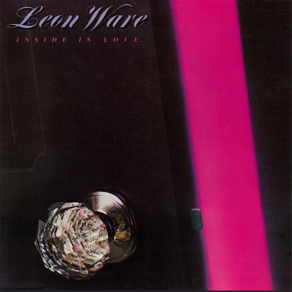 Leon Ware|Inside Is Love
