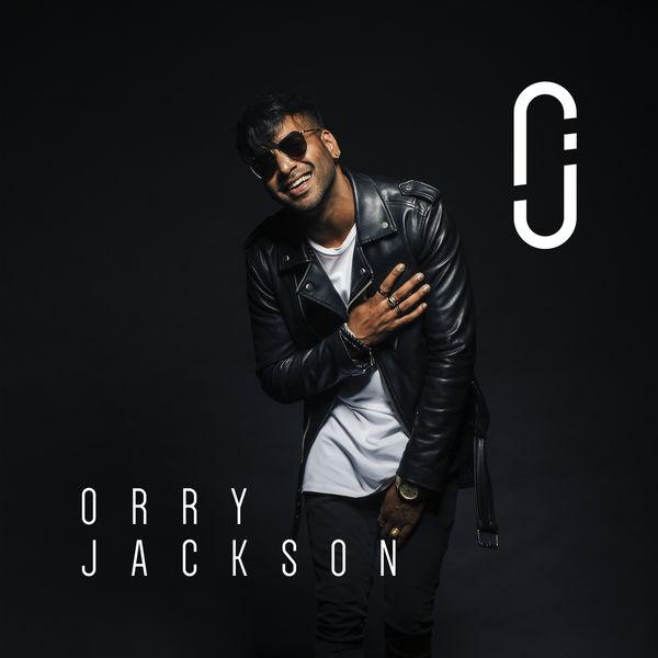 Orry Jackson - Orry Jackson