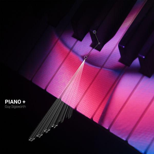 Guy Sigsworth - Piano +