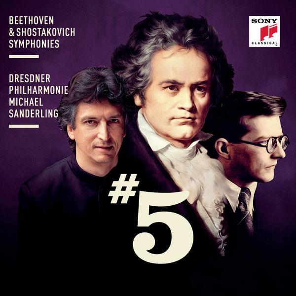 Michael Sanderling - Symphony No. 5 in C Minor, Op. 67/I. Allegro con brio