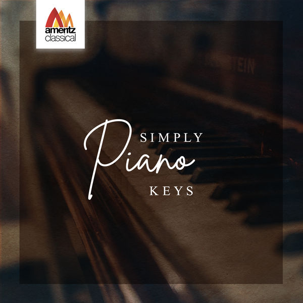 Various Artists - Simply Piano Keys