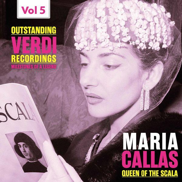 Orchestra del Teatro della Scala di Milano|Milestones of a Legend, Vol. 5