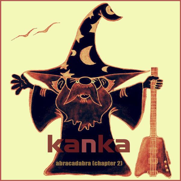 Kanka - Abracadabra