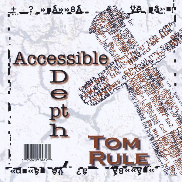 Tom Rule - Accessible Depth