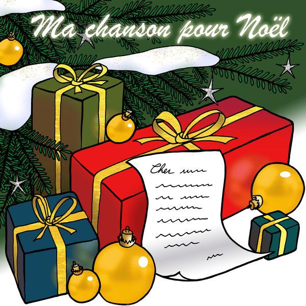 Chanson Un Joyeux Noel.Ma Chanson De Noel Joyeux Noel To Stream In Hi Fi Or To