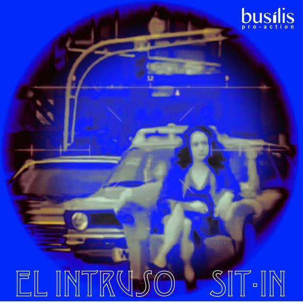 El Intruso - Sit-In