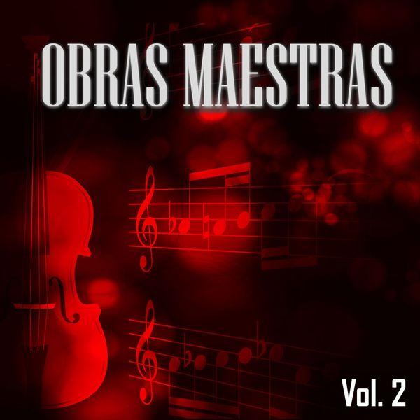 Varios - Obras Maestras, Vol. 2