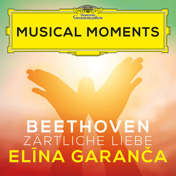 """Elina Garanca - Beethoven: Zärtliche Liebe, WoO 123 """"Ich liebe dich"""""""
