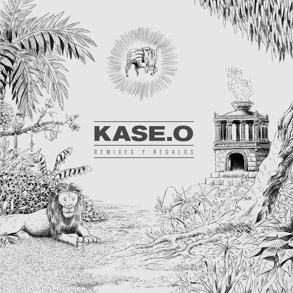 Kase.O - Remixes y Regalos