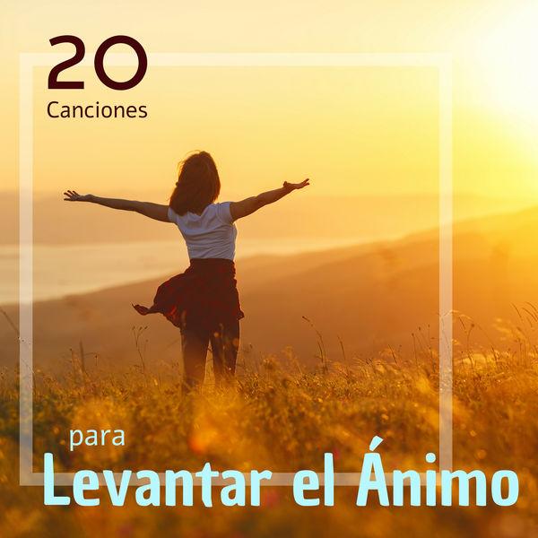 Album 20 Canciones Para Levantar El ánimo Música