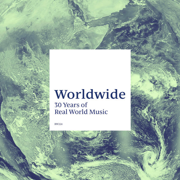 Various Artists - Worldwide (30 Years of Real World Music)