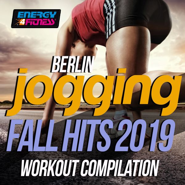 Various Artists - Berlin Jogging Fall Hits 2019 Workout Compilation