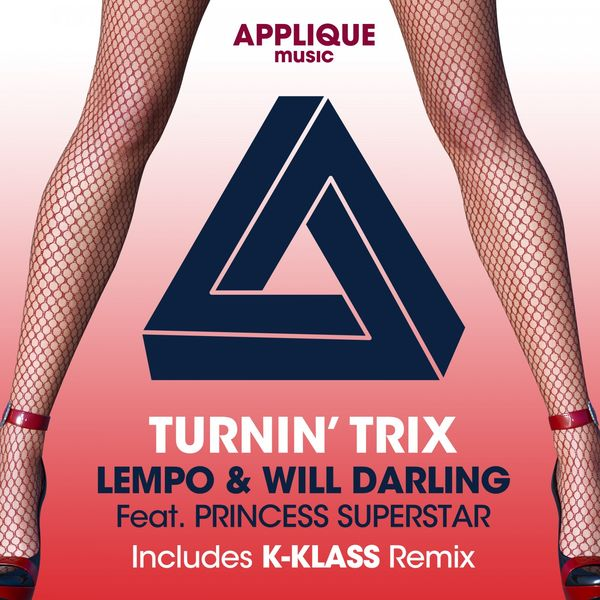 Lempo - Turnin' Trix