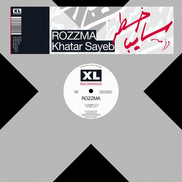 Rozzma - Khatar Sayeb EP