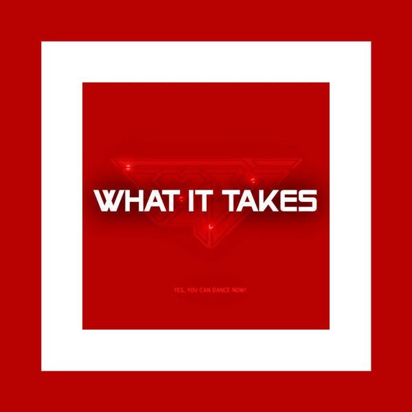 Smash - What It Takes