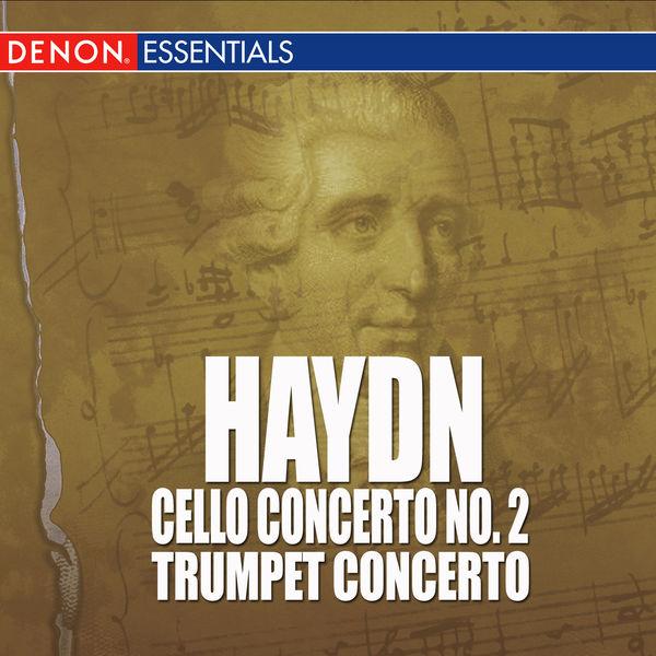 Joseph Haydn - Haydn - Cello Concerto - Trumpet Concerto