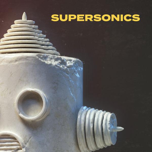 Caravan Palace - Supersonics