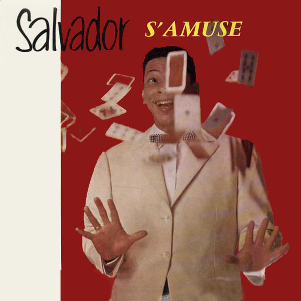 Henri Salvador - Salvador S Amuse